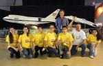Castigatorii concursului NASA