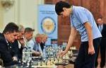 Ștefan Tomici a dat șah mat ... la Parlament