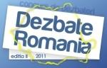 Dezbate România ediţia a II-a