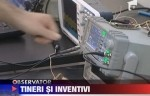 Antena 1: Tineri și inventivi!