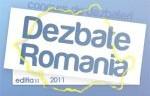 Dezbate Romania III runda a patra