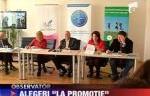 Antena 1: Finala Dezbate Romania III