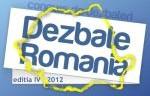 Dezbate România ed. a IV-a
