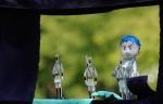 Teatru de păpuși - Soldățelul de plumb