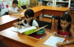 Cursuri an educațional 2013 – 2014