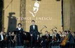 Antena 1: Matei Bucur Mihaescu, geniul de la festivalul George Enescu