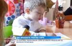 Antena 1: Cu ajutorul psihologilor, copii de varsta prescolara isi dezvolta potentialul