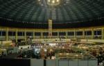 GAUDEAMUS 2013: Număr record de vizitatori la târg - 115.000 de persoane în cinci zile