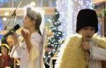 Moș Crăciun vine la Plaza România!