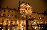 Luvru, pe primul loc în topul muzeelor cu cei mai mulţi vizitatori în 2013