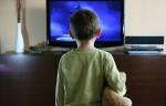 6 efecte negative ale televizorului asupra copilului tau
