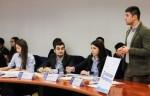 kristofer.ro: Clubul Debaterilor din București, locul II la Dezbate România