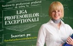 FINALISTI - Liga profesorilor excepționali - VOT FINAL