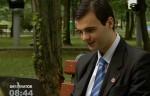 Antena 1: Ionuţ Budişteanu a obţinut locul întâi, la un concurs de electronică aplicată din China
