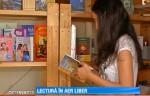 Antena 1: Lectură în Grădina Valorilor Românești