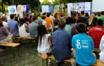 Antena 1: Bucharest Summer University 2014