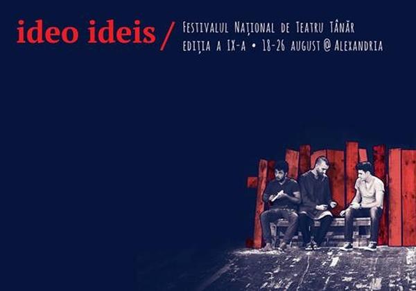 Festivalului National de Teatru Tanar Ideo Id…