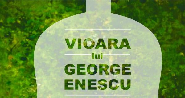 Vioara lui George Enescu pleacă în turneu, în…