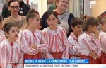 """Antena1: Moșul a venit la concursul """"Allegria"""""""