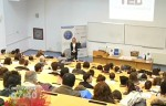 Antena 1: Seminar interactiv pentru elevi
