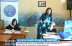 """Antena 1: Examenul de compretenţă lingvistică """"Cambridge Michigan Language"""