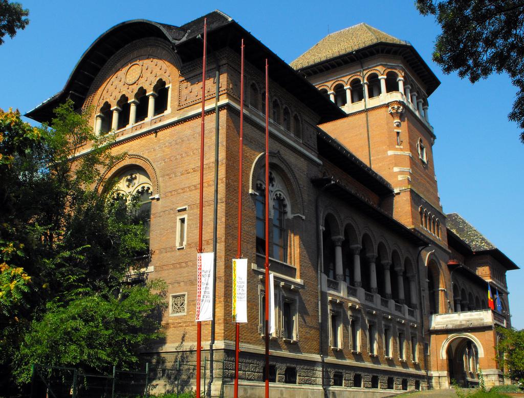 Muzeul Țăranului Român împlinește 25 de ani d…