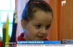 Antena 1: Olimpiadele preșcolarilor