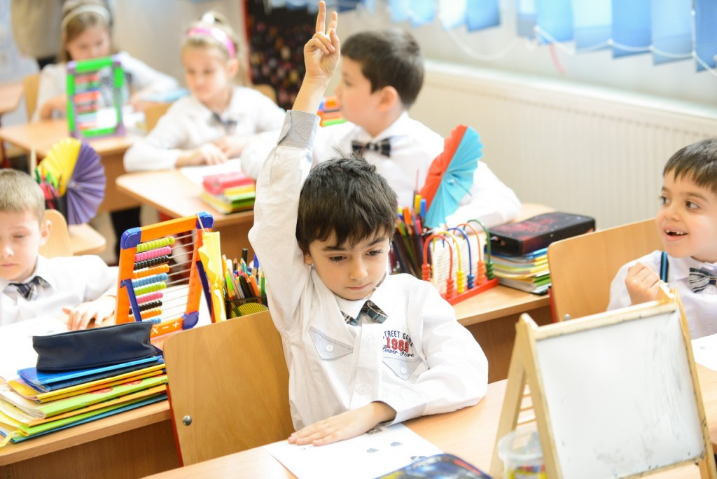 Concursul Școlar ARISTOTEL -ed. a IV-a