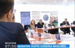 Antena 1: Dezbatere despre scăderea natalității