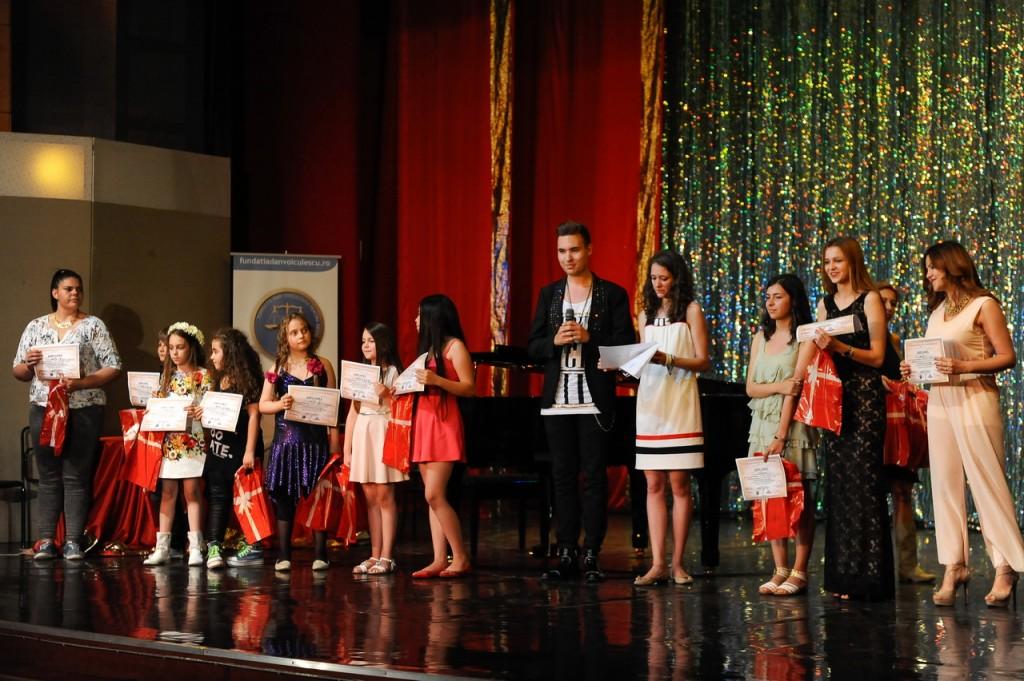 Concursul de interpretare Matei Bucur Mihăesc…