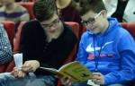 Antena 1: Olimpiada națională de matematica