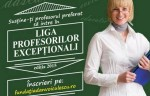 Antena 3: Liga profesorilor excepţionali îşi caută premianţii