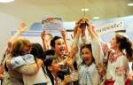Concursul de tinere talente Allegria - FINALA