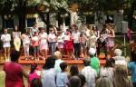 Ziua premianților la Fundația Dan Voiculescu