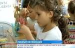 Antena 1: Cei mici sunt pasionați de reciclare