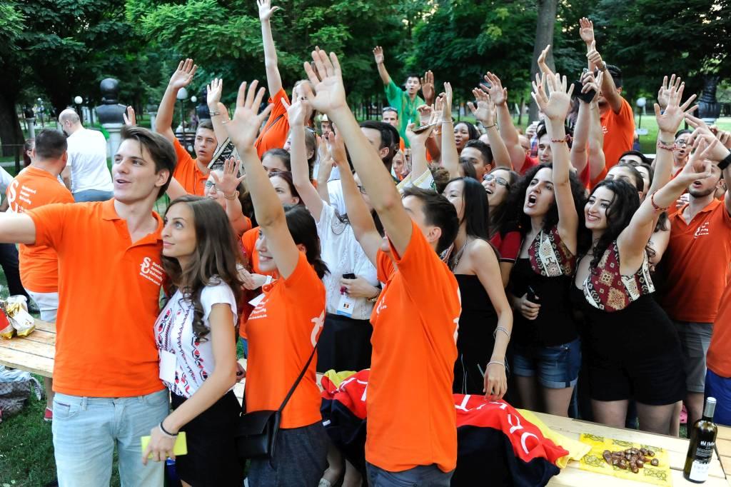 Bucharest Summer University 2015