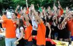 Antena 1: 55 de studenţi din 33 de ţări au venit în Bucureşti pentru o şcoală de vară inedită