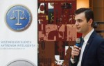 Antena1: Ionuţ Budişteanu a lansat VisonBot