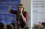 Antena1: A 8-a conferinţa naţională de limba engleză
