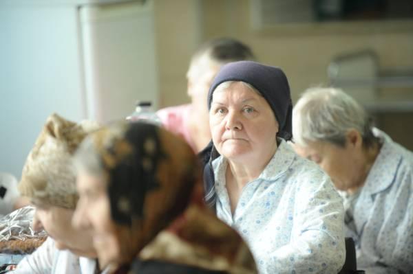 Un ajutor de Sărbători pentru bunicii noștri