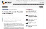 agerpres.ro: Cursuri gratuite pentru copii si tineri