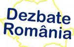 Dezbate Romania - ediţia a VIII-a