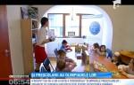 Antena 1: Chiar dacă nu merg încă la şcoală, copiii pot participa la olimpiade