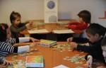 Olimpiadele preșcolarilor ediția a XIII-a - CÂȘTIGĂTORI