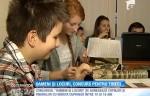 """Antena 1: """"Oameni şi locuri"""", concurs pentru tineri"""