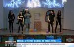 Antena 1: Moş Crăciun a vizitat clubul de excelenţă al Fundaţiei Dan Voiculescu