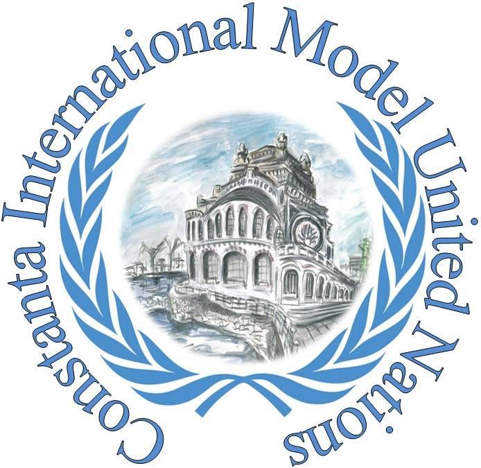 Constanta International Model United Nations …