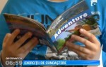 Antena 1: Cursuri National Geographic Learning