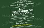 Liga profesorilor excepționali, ediția a III-a