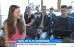 Antena 1: Lecţii gratuite de antreprenoriat pentru tinerii cu idealuri mari